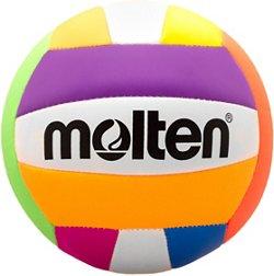Molten Recreational Indoor/Outdoor Volleyball