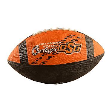 Logo Oklahoma State University Junior Size Rubber Football