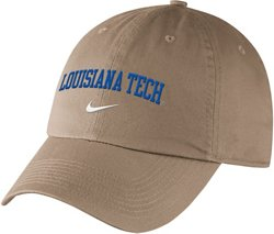 Nike Men's Louisiana Tech University Campus Cap