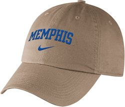 Nike Men's University of Memphis Campus Cap