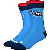 Stance Tennessee Titans Titan Up Crew Socks