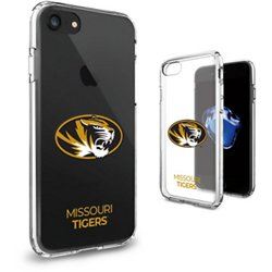 University of Missouri Ice iPhone Case
