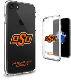 Mizco Oklahoma State University Ice iPhone Case