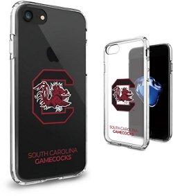 Mizco University of South Carolina Ice iPhone Case