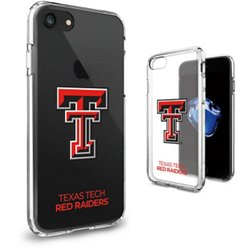 Texas Tech University Ice iPhone Case