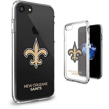 new concept 52868 6dbc2 Mizco New Orleans Saints Ice iPhone 6/7/8 Case