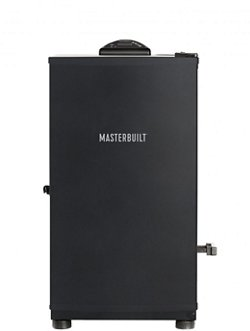 Masterbuilt MES 130B Digital Electric Smoker