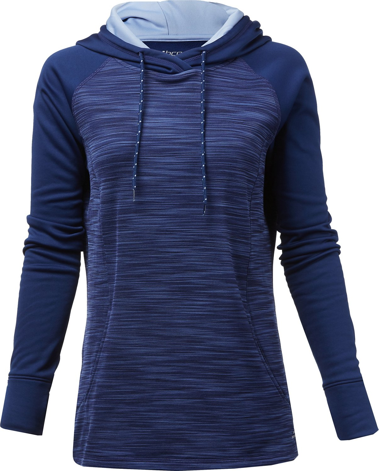 premium selection 39119 4074d Display product reviews for BCG Women s Melange Pullover Fleece