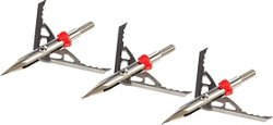 Trypan Broadheads 3-Pack