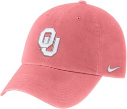 Nike Men's University of Oklahoma Heritage 86 Ball Cap