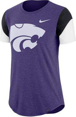 Nike Women's Kansas State University Fan T-shirt