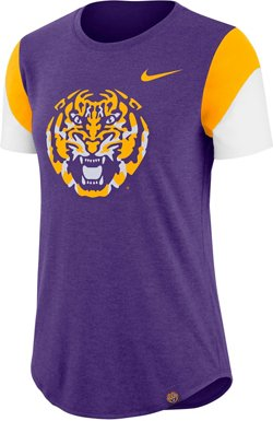 Nike Women's Louisiana State University Fan T-shirt