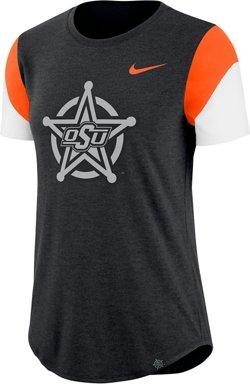 Nike Women's Oklahoma State University Fan T-shirt