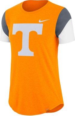 Nike Women's University of Tennessee Fan T-shirt