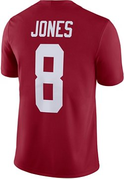 Nike Men's University of Alabama Julio Jones 8 Former Player Jersey