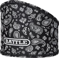 Battle Men's Football Bandana Skull Wrap