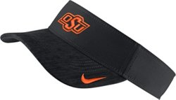 Nike Men's Oklahoma State University Visor