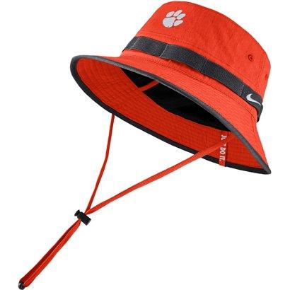 ce6def29e0b Nike Men s Clemson University Bucket Hat