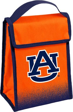 Forever Collectibles Auburn University Gradient Lunch Bag
