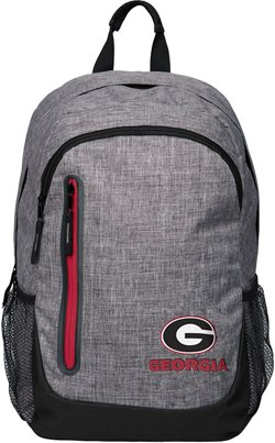 Forever Collectibles University of Georgia Bold Color Backpack