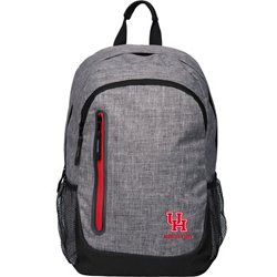 Houston Cougars Bold Color Backpack