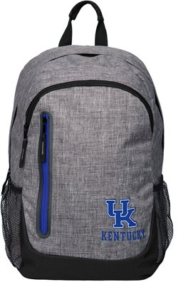 Forever Collectibles University of Kentucky Bold Color Backpack