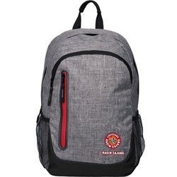 University of Louisiana at Lafayette Bold Color Backpack