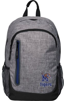 Forever Collectibles University of Memphis Bold Color Backpack