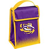 Forever Collectibles Louisiana State University Gradient Lunch Bag