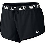 Nike Women's Flex Plus Size Training Shorts