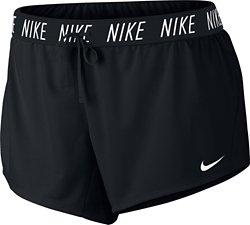 Nike Women's Flex Plus Size Training Shorts