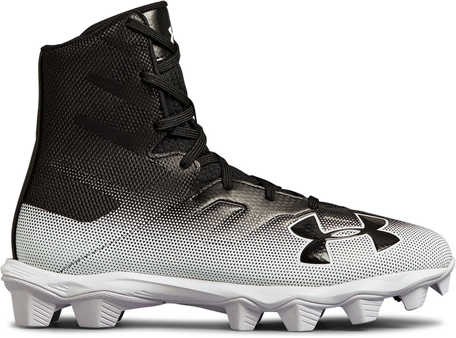 1aac6fa70fd2 Display product reviews for Under Armour Boys' Highlight RM JR Football  Cleats