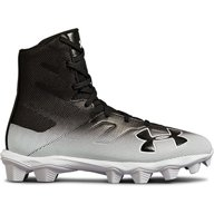 Under Armour Kids' Highlight RM JR Football Cleats