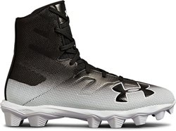 Under Armour Boys' Highlight RM JR Football Cleats