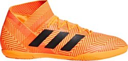 adidas Men's Nemeziz Tango 18.3 Indoor Soccer Shoes
