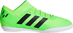 adidas Boys' Nemeziz Messi Tango 18.3 Indoor Soccer Shoes