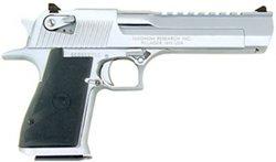 Desert Eagle Polished Chrome .44 Magnum Pistol