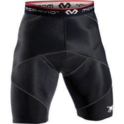 Men's Cross Compression Shorts with Hip Spica