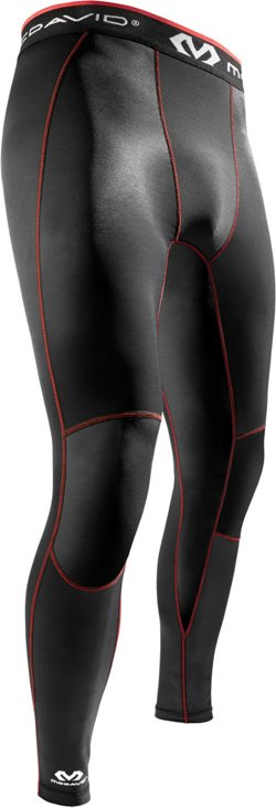 McDavid Men's Recovery Tights