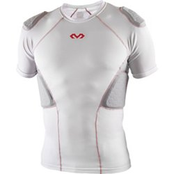 Adults' Rival Pro 5-Pad Shirt