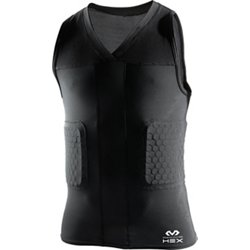 Men's HEX 3-Pad Basketball Tank Top