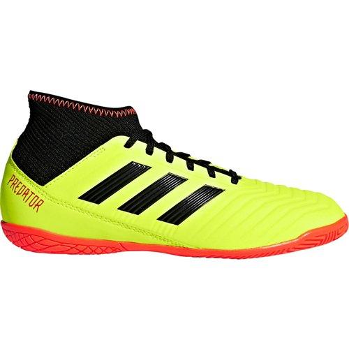 adidas Boys' Predator Tango 18.3 Indoor Soccer Shoes