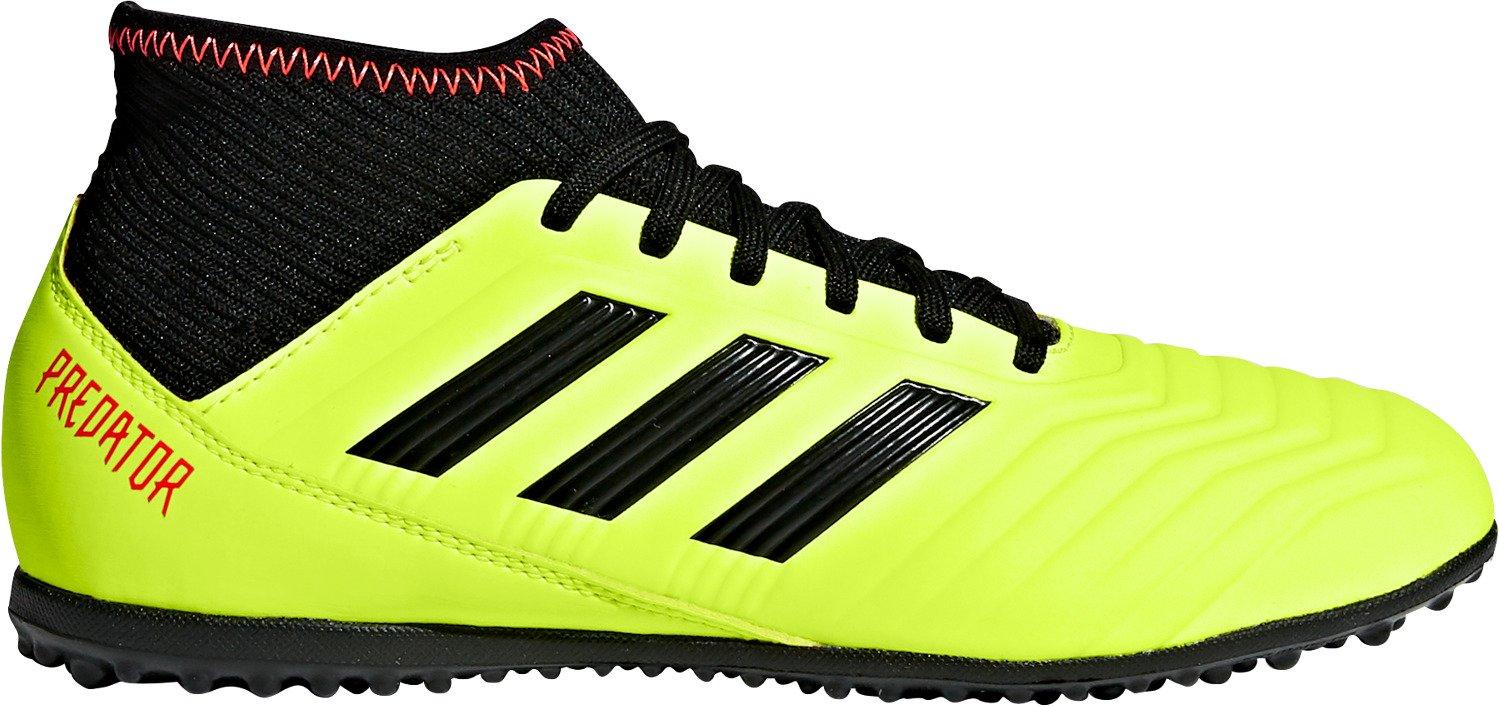 c3af0f0c21e6 adidas Boys  Predator Tango 18.3 Turf Soccer Cleats