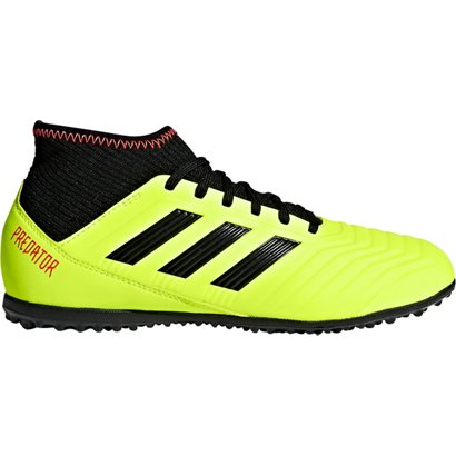 7bd026633747 ... adidas Boys  Predator Tango 18.3 Turf Soccer Cleats. Boys  Indoor  Soccer Shoes. Hover Click to enlarge