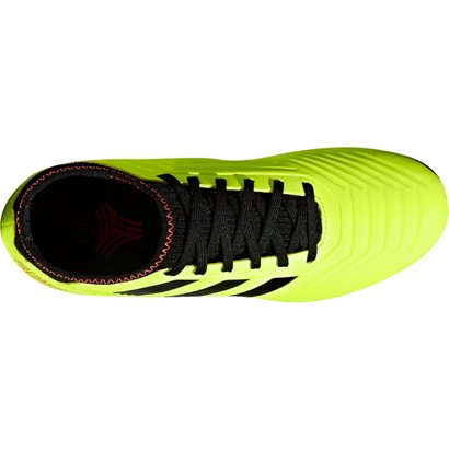 aa8a4c66f69be3 adidas Boys  Predator Tango 18.3 Turf Soccer Cleats