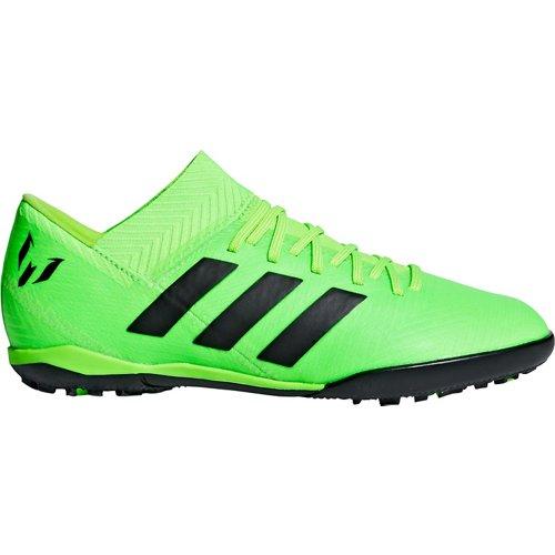adidas Boys' Nemeziz Messi Tango 18.3 Turf Soccer Shoes