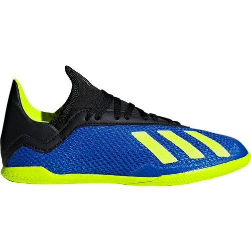 49b019b75f7 ... promo code adidas boys x tango 18.3 indoor soccer shoes view number  7fb85 2830e ...