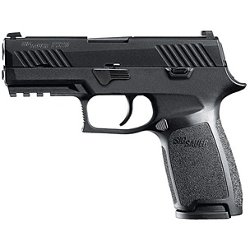 Sig Sauer P320 Carry Nitron NS 9MM Compact 10-Round Pistol