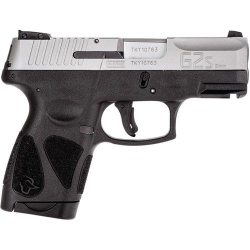 Taurus G2S 9mm Pistol