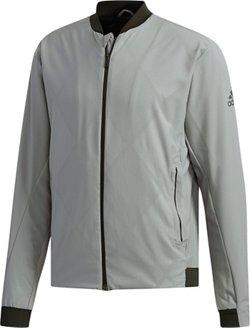adidas Men's Barricade Tennis Jacket